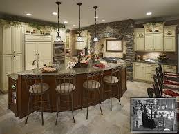 the loft life diy eat sign kitchen design