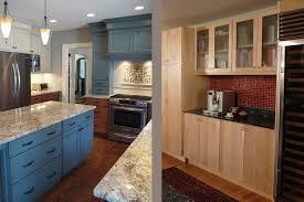 royal blue kitchen design carved wood kitchen cabinets 1 of 16 blue kitchen mixing colors blue kitchen designs