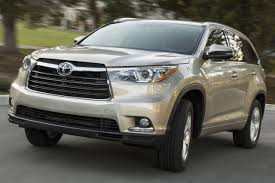 toyota ltd 2016 toyota highlander pricing for sale edmunds