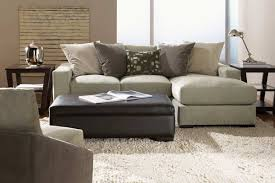 Leather Sofa Chaise by Astonishing Small Sectional Sofa With Chaise Lounge 88 On