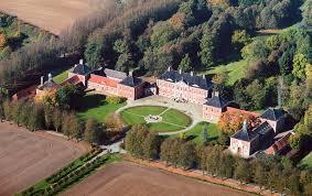 Schloss Bothmer - Architektur - Schloss_Bothmer_Luftaufnahme_Herbst_2007_web
