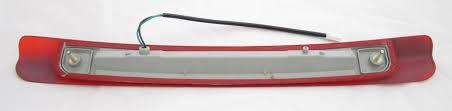 lexus lx470 uk lexus lx470 third brake light type sl 81570 60061 ebay