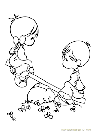 sanjay and craig coloring pages printable angels coloring home
