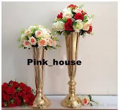 best wedding pillar flower decoration to buy buy new wedding