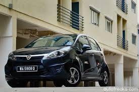 test drive review proton iriz 1 3 executive manual lowyat net cars
