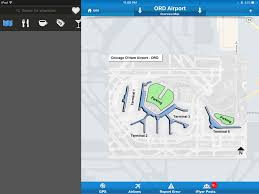 Chicago Ord Terminal Map by Spawning Parking At The Correct Terminals Tutorials Infinite