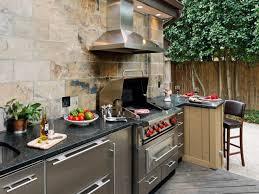Diy Outdoor Kitchen Ideas Outdoor Cabinets Diy Zamp Co