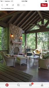 best 25 fireplace on porch ideas on pinterest porch fireplace