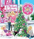 Barbie-A Perfect Christmas บาร์บี้กับคริสต์มาสในฝัน 1 แผ่นจบ ...