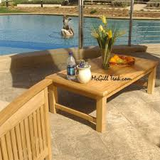 Outdoor Furniture Teak Sale by Coffee Tables Dazzling Outdoor Coffee Table Make Mobile From