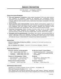 Sample Objectives In Resume For It by Examples Of Objective On Resume Objective Resume Examples