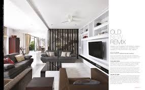 Home Concepts Interior Design Pte Ltd Lookbox Living
