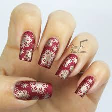 nailvengers assemble christmas nail art lucy u0027s stash