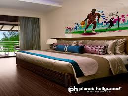 planet hollywood beach resort goa utorda india booking com