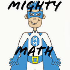 Mighty Math   Home