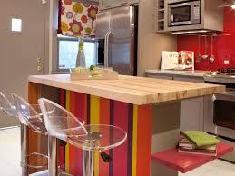 stationary kitchen islands hgtv