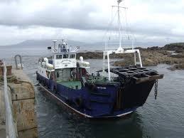 MV Clew Bay Queen