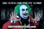 BOSTONWRESTLING.COM - MWF Newsline - Doink The Clown Matt Borne ...