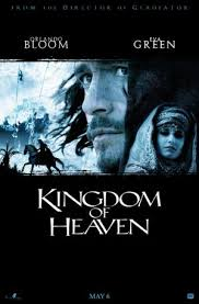 Kingdom of Heaven (2005) izle