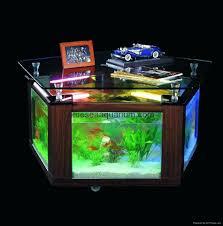 cherry shrimp aquarium coffee table fish tank 40 gallon u2013 golead