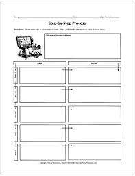 Free Graphic Organizers for Teaching Writing Daily Teaching Tools