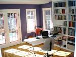 Adorable Modern Home Office Character Engaging Ikea Home Office ...