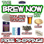 Buy Kombucha Cultures: Mushroom Scoby & Kombucha Starter Kit