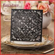 Buy Wedding Invitations Cards Lace Invitation Card Laser cut card     ChinaPrices net  European Classic Paper Laser Cut Wedding Invitations Cards  Lace Invitation Blank Inner Sheet