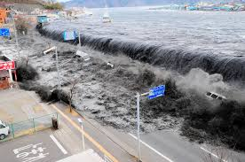 Natural Disasters in Central Asia  Thousands Yearly but Little     Earthquake  Tsunami  Meltdown     The Triple Disaster     s Impact on Japan  Impact on the World