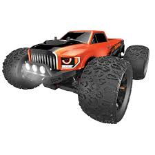 monster truck racing super series team redcat tr mt10e 1 10 scale brushless truck