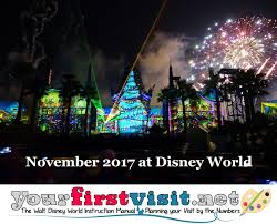 the date of thanksgiving 2014 november 2017 at walt disney world yourfirstvisit net