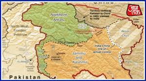 Pakistan On The Map Pakistan Takes Up India U0027s Controversial U0027maps Bill U0027 With Un Youtube