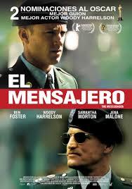 El Mensajero (2009) [Latino]