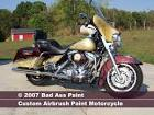 custom motorcycle paint schemes