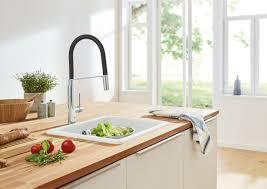 grohe concetto kitchen faucet spec sheet best faucets decoration