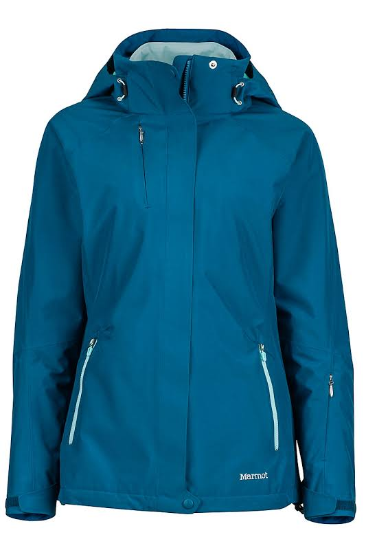 Marmot Sugar Loaf Component 3-In-1 Jacket -Late Night-X-Small