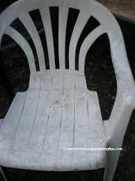 How To Clean Outdoor Patio Furniture by House Home And Gardening Tips How To Spruce Up That Old Dingy