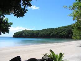 Dakak Beach Zamboanga