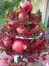 the inspiring easy christmas table decorations ideas perfect red