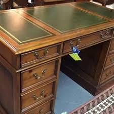 Solid Oak Office Furniture by Antique Executive Desk Fabulous Antique 19th C American