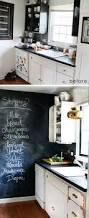 Before And After Kitchen Makeovers Before And After 25 Budget Friendly Kitchen Makeover Ideas Hative