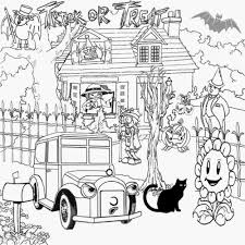 Halloween Printable Activities Free Coloring Pages Printable Pictures To Color Kids Drawing Ideas