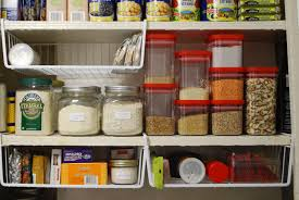 How To Organize Your Kitchen Cabinets by Diy Kitchen Organization Ideas Green And Yellow Dining Chairs Wall