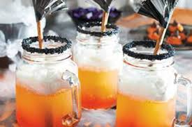 wicked thirsty witches brew party punch grandin road blog