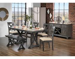 Used Dining Room Furniture Kincaid Solid Oak Formal Dining Room Set For Sale In Largo Sale