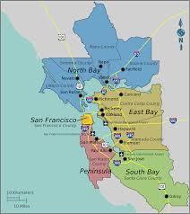 San Francisco Bart Map Bay Area U2013 Travel Guide At Wikivoyage