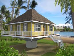House On Pilings by Waterfront House Plans On Pilings Arts