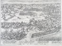 Battle of Heiligerlee