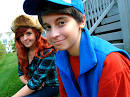 gravity falls cosplay | Tumblr