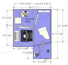 Recording Studio Floor Plans John Sayers U0027 Recording Studio Design Forum U2022 View Topic Teaching
